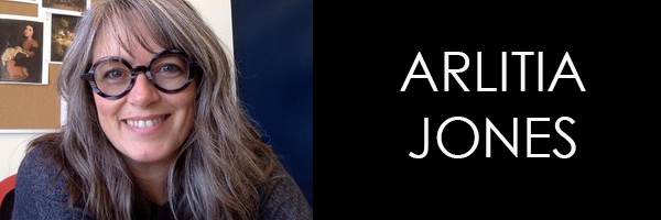 ARLITIA JONES PLAYWRIGHT SPOTLIGHT