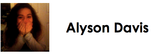 Playwright Spotlight: Alyson Davis