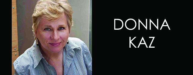 Playwright Profile: Donna Kaz