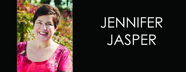 Playwright Spotlight- Jennifer Jasper