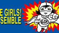 Live Girls Assemble – Auction Items