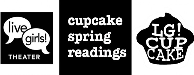 Cupcake Spring Readings Are Here!
