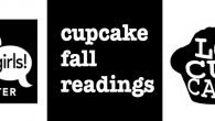 CUPCAKE FALL READINGS 2018