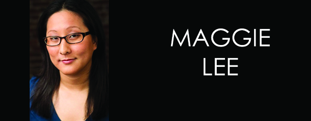 Playwright Spotlight: Maggie Lee