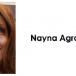 Playwright Spotlight: Nayna Agrawal
