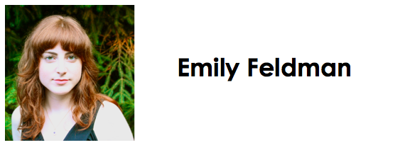Playwright Spotlight: Emily Feldman