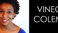 VINECIA COLEMAN PLAYWRIGHT SPOTLIGHT