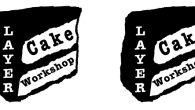 Layer Cake 2018 Workshops